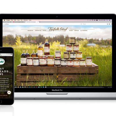 Jills mat och design Torfolk gård