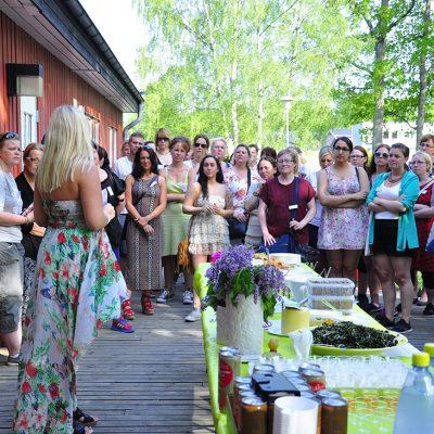 LCHF-eventet i Sthlm 2014